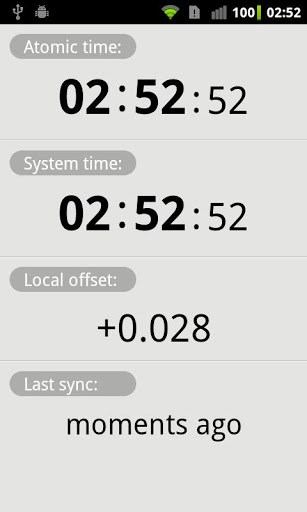 ClockSync APK Download for Android