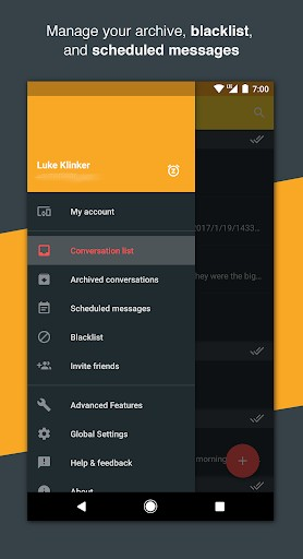 Pulse SMS APP for android | APK Download for Android