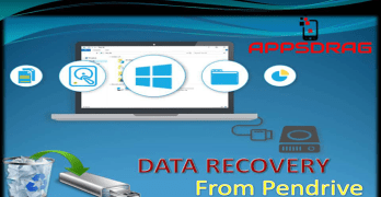 How to Data Recovery from Pen drive and Memory Card