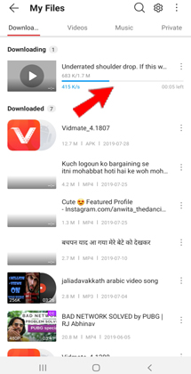 How to Download Facebook Videos on Android, iOS or PC
