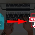 How to Convert JPG to PDF in Windows