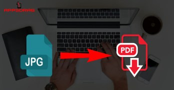 How to Convert JPG to PDF on Windows