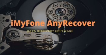 iMyFone AnyRecover Review | Data Recovery Software