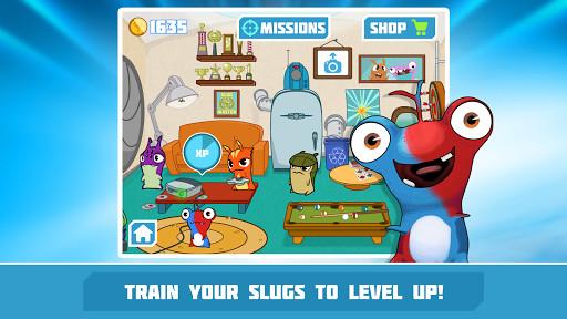 slugterra slug life for
