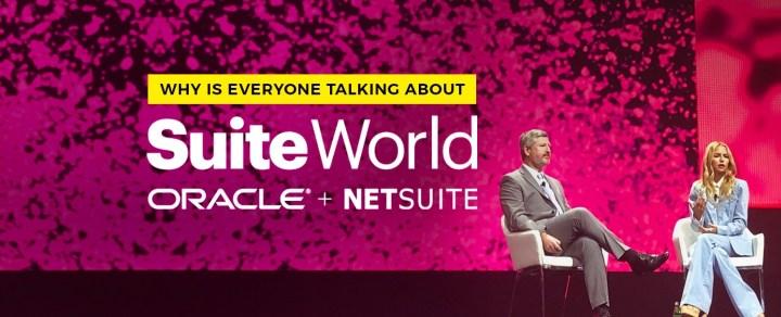 NetSuite-SuiteWorld-2018