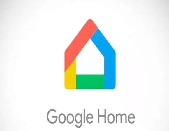 Telecharger Google Home pour PC Windows 10
