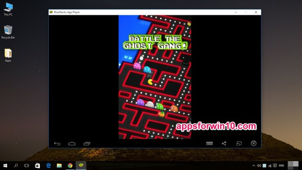 Pac_Man 256 Endless maze for PC