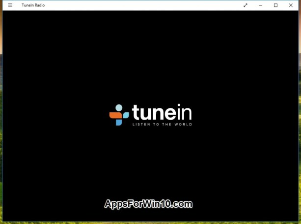 TuneIn_Radio_for_PC_Win10_app
