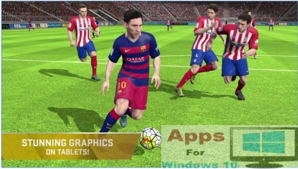 FIFA 16 Ultimate Team for PC