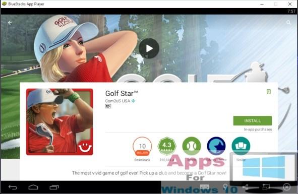 Golf_Star_for_Windows