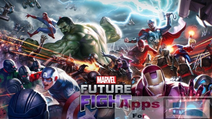 MARVEL_Future_Fight_for_Windows