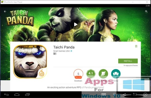Taichi_Panda_for_Windows10