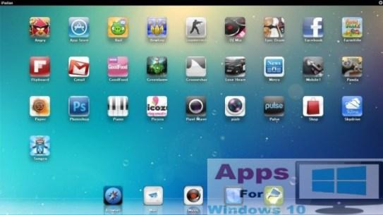 Six_iPadian_App