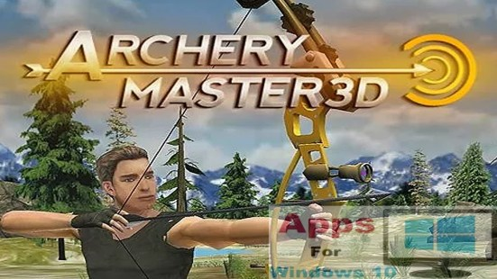 Archery_Master_3D_for_Windows
