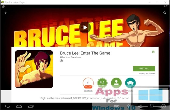 Bruce_Lee_Enter_the_Game_for_Windows10