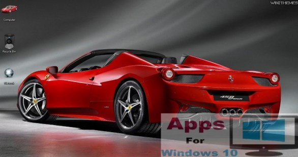 Ferrari_Theme_for_Windows10