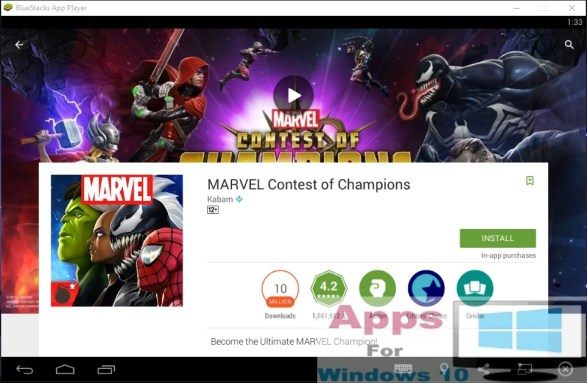 MARVEL_Contest_of_Champions_for_Windows