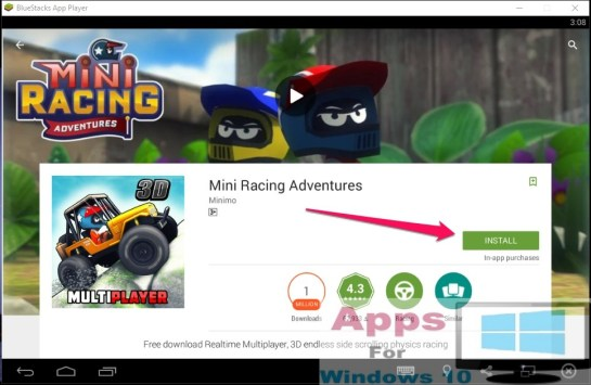 Mini_Racing_Adventures_for_Widnows
