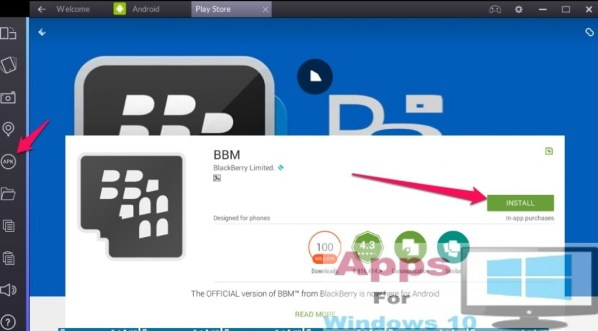 BlackBerry_Messenger_for_Windows