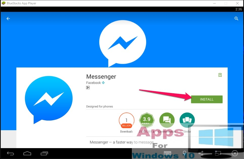 messenges app how to download voicemail