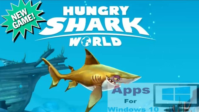 Hungry_Shark_World_for_PC_Windows_10