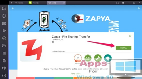 Zapya_for_Windows