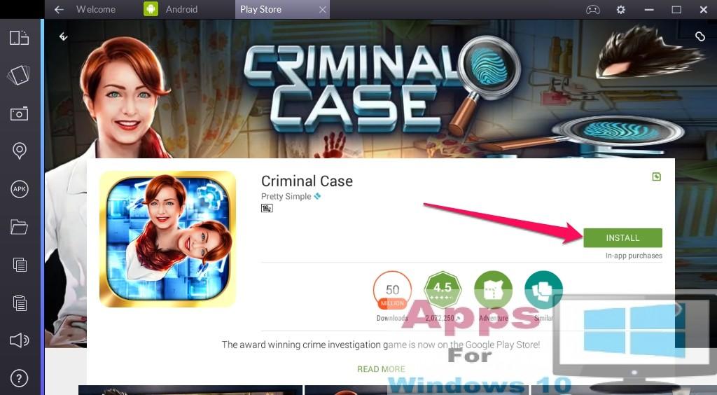 Download Criminal Case (Free) for Windows - Tom's Guide