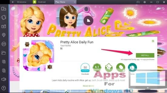 Pretty_Alice_Daily_Fun_for_PC_Windows10_Mac