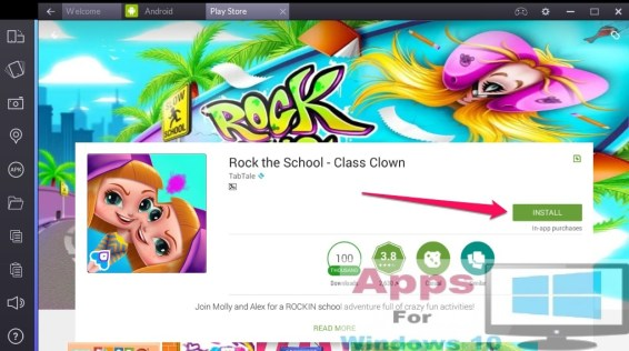 Rock_The_School_Class_Clown_for_Windows_Mac