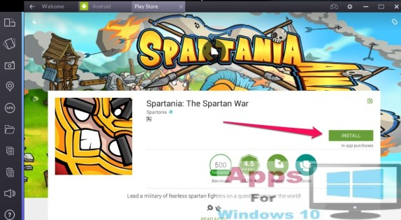 Download_Spartania_for_PC_Windows_Mac