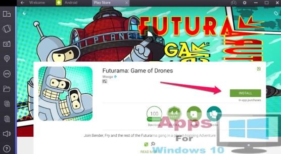 Futurama_Game_of_Drones_for_PC_Windows_Mac