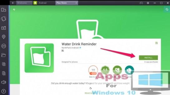 Water_Drink_Reminder_for_PC_Windows_Mac