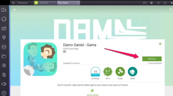 Damn_Daniel_Game_for_PC_Windows_Mac