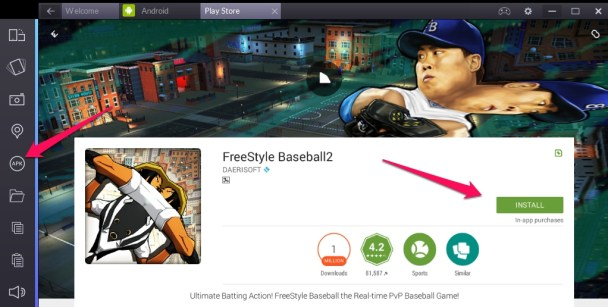 FreeStyle_Baseball2_for_PC_Windows_Mac_Download