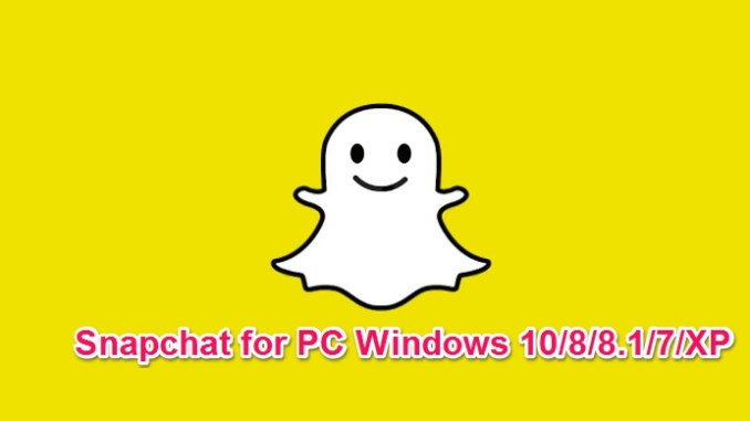 Snapchat_for_PC_Windows_Download