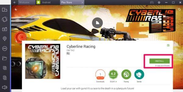 Cyberline_Racing_for_PC_Mac_Windows_Download
