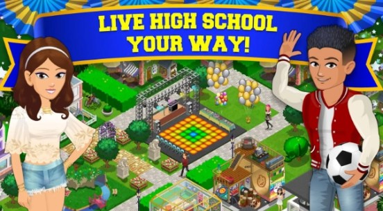 High_School_Story_for_Windows_Mac_Download