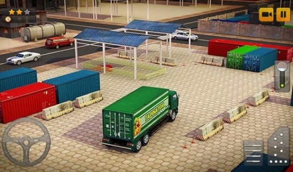 Trucker_Parking_Reloaded_2016_for_PC_Download