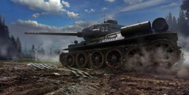 Download World of Tanks Blitz for PC (Windows & Mac) | Apps For