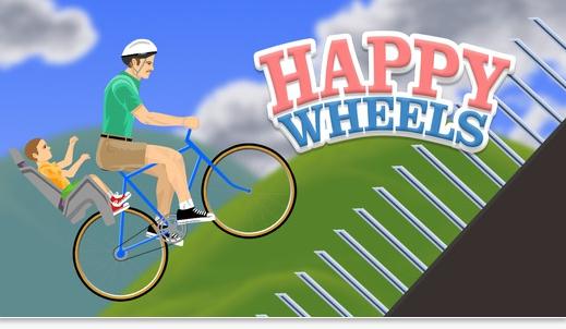 happy wheels app download ios