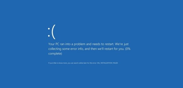 System_Service_Exception_BSOD_Blue_Screen_Error_on_Windows_10_Fix