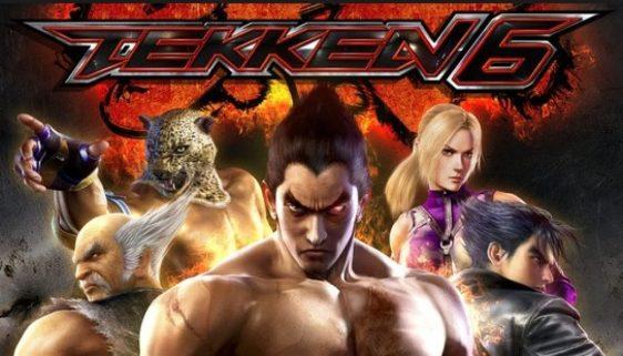 Tekken 6 pc game download 32 bit | Download Tekken 6