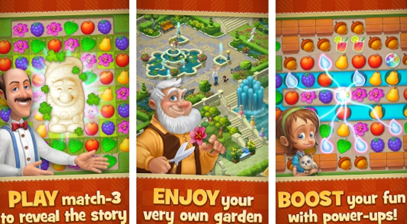 Gardenscapes New Acres For Pc Download Windows 10 7 8 8 1 Mac Apps For Windows 10