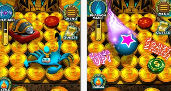 Pharaoh's_Party_Coin_Pusher_Free_Download_For_Windows