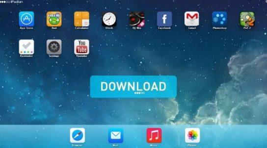 marco_polo_video_walkie_talkie_iPadian_App