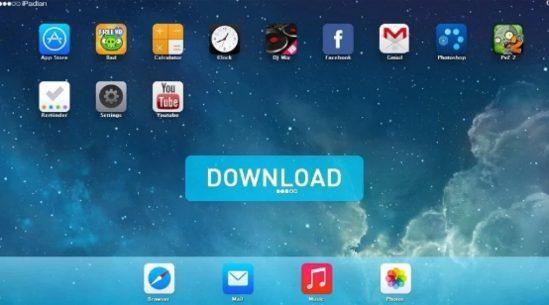 Flip_Diving_iPadian_App