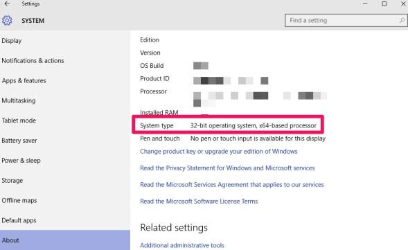 System_Type_Windows_10