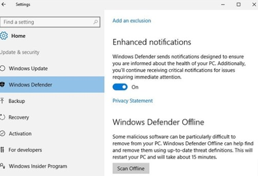windows_defender_offline_to_remove_malware