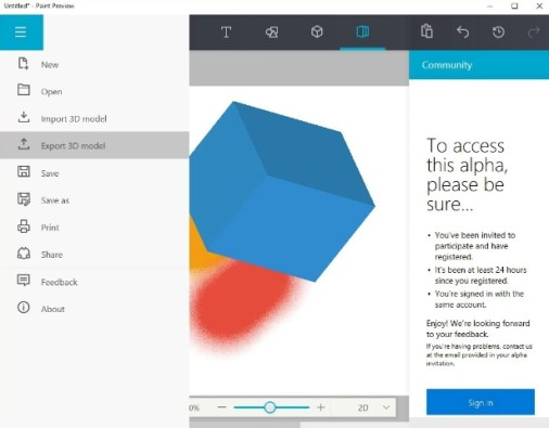 paint-app-for-windows-10-community-tab-menu