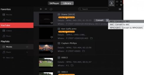5kplayer-for-widnows-free-download